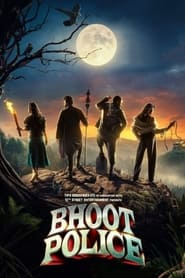 Bhoot Police (2021) Hindi Watch Online Free