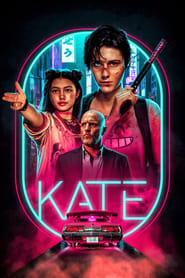 Kate (2021) Hindi Dubbed Watch Online Free