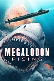 Megalodon Rising (2021) Hindi Dubbed Watch Online Free