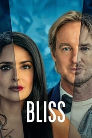 Bliss (2021) Hindi Dubbed Watch Online Free