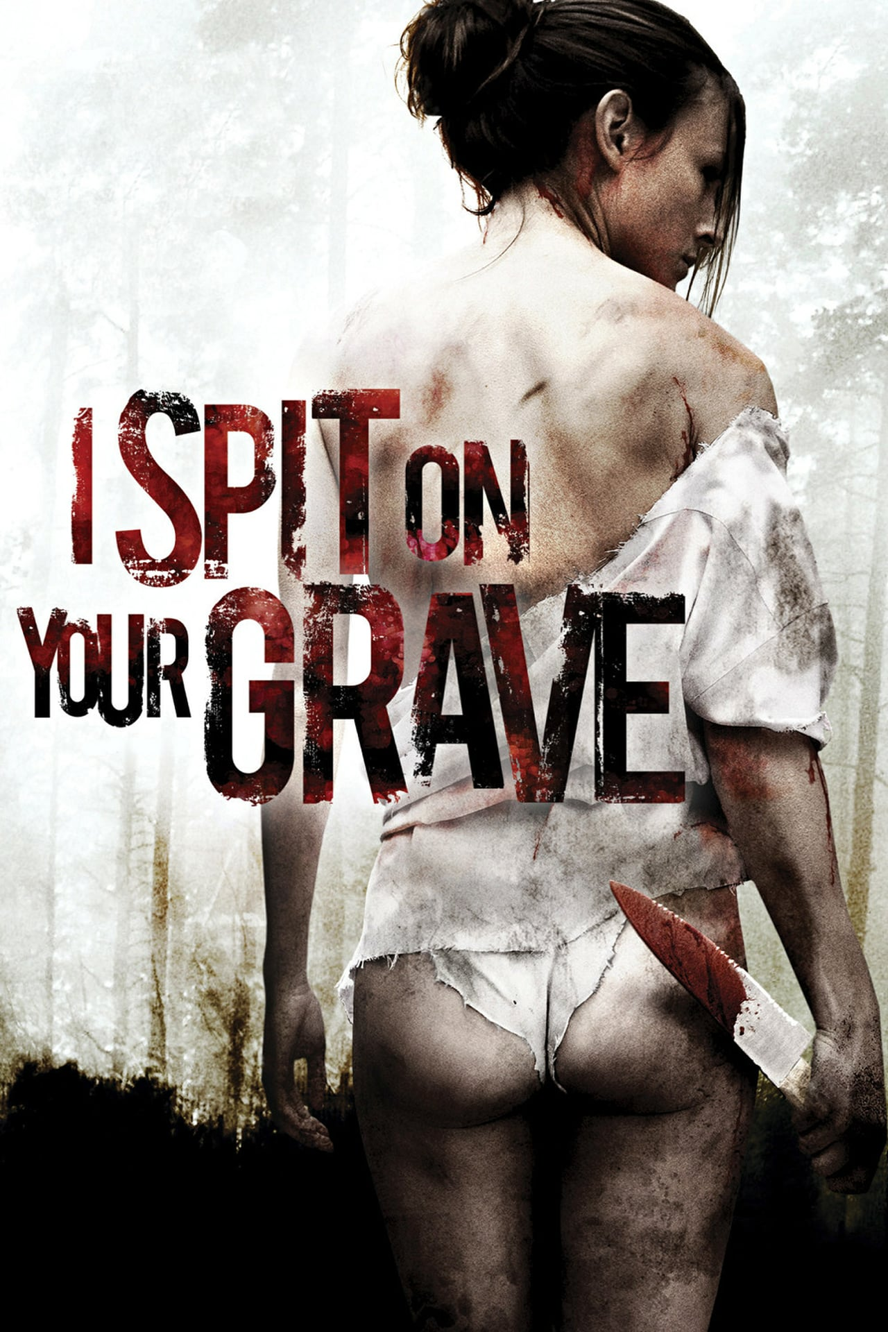 Watch i spit on your grave 2010 online free